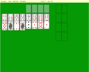 Eight Off Patience - Play Free Eight Off Solitaire Game