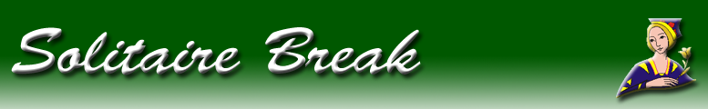 Solitaire Break - Free Online Solitaire Games