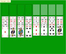 FreeCell Patience - Play Free Cell Solitaire Game